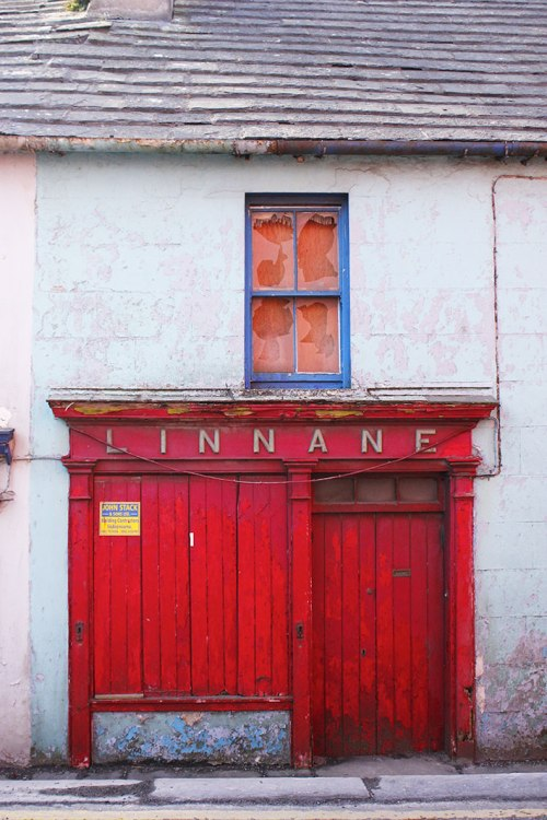 ennistymon shop